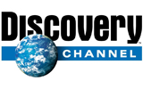 1 discovery channel logo